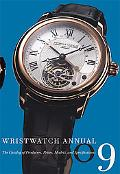 Wristwatch Annual 2009: The Catalog of Producers, Prices, Models, and Specifications