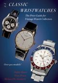 Classic Wristwatches 2014-2015 : The Price Guide for Vintage Watch Collectors