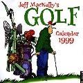 Jeff Macnelly's Golf: 1999
