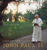 Life in the Vatican with John Paul II