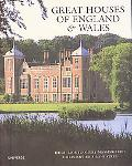 Great Houses of England & Wales