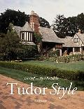 Tudor Style Tudor Revival Houses in America from 1890 to the Present