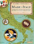 Made in Italy A Shopper's Guide to Italy's Artisanan Traditions, from Murano Glass, to Ceram...