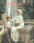 Sargent Painting Out-Of-Doors