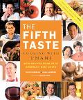 Fifth Taste Cooking With Umami