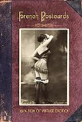 French Postcards An Album of Vintage Erotica