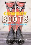Cowboy Boots The Art & Sole