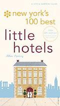 New York's 100 Best Little Hotels