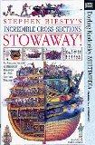 Stephen Biesty's Incredible Cross-Sections Stowaway!: Macintosh