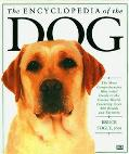 Encyclopedia of the Dog - Bruce Fogle - Hardcover - 1st American ed