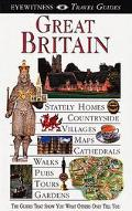 Eyewitness Travel Guide Great Britain