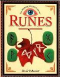Predictions Library: Runes - David V. Barrett - Hardcover - 1st American ed
