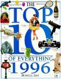 Top 10 of Everything 1996