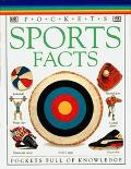 DK Pockets: Sports Facts - Norman S. Barrett - Paperback - 1st American ed