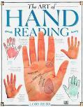 Art of Hand Reading
