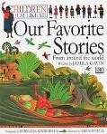 Children Just Like Me: Our Favorite Stories