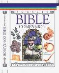 DK Pockets: Bible Companion - Myrtle Langley - Paperback - POCKET