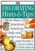 Decorating Hints and Tips