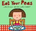 Eat Your Peas - Kes Gray - Hardcover - 1 AMER ED