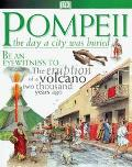 DK Discoveries: Pompeii: The Day a City Was Buried - Melanie Rice