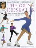 The Young Ice Skater - Peter Morrissey - Hardcover