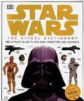 Star Wars The Visual Dictionary