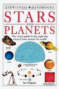Eyewitness Handbooks:stars+planets