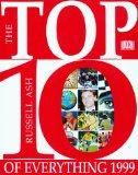 The Top Ten of Everything 1999 (Cloth)