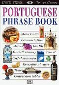 DK Eyewitness Travel Guides Portuguese Phrase Book - DK Publishing - Paperback - 1 AMER ED