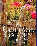 Cottage Garden - Christopher Lloyd - Paperback - 1 PBK ED