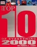 Top 10 of Everything 2000