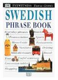DK Eyewitness Travel Guides Swedish Phrase Book - DK Publishing - Paperback