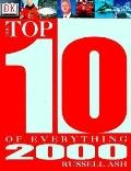 Top 10 of Everything 2000 - Russell Ash - Hardcover - LST AMERIC