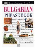 DK Eyewitness Travel Guides Bulgarian Phrase Book