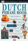 DK Eyewitness Travel Guides Dutch Phrase Book