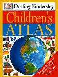 Dorling Kindersley Children's Atlas
