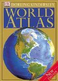 Dorling Kindersley World Atlas