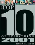 Top Ten of Everything 2001