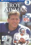 DK NFL Readers: Troy Aikman (Level 3: Reading Alone)