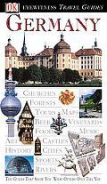 Eyewitness Travel Guides Germany