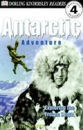 Antarctic Adventure Exploring the Frozen South