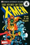 Story of the X-Men How It All Began