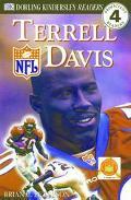 DK NFL Readers: Terrell Davis (Level 4: Proficient Readers) - Brian C. Peterson - Paperback ...