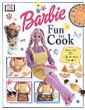 Barbie Fun to Cook Book