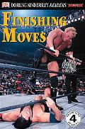DK Readers: Wcw Finishing Moves (Level 4: Proficient Readers)
