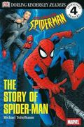 Story of Spider-Man