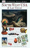Southwest USA and Las Vegas - DK Publishing - Paperback