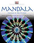 Mandala: Journey to the Center - Bailey Cunningham - Paperback