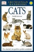 Smithsonian Handbooks Cats