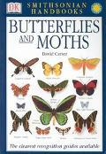 Smithsonian Handbooks Butterflies and Moths